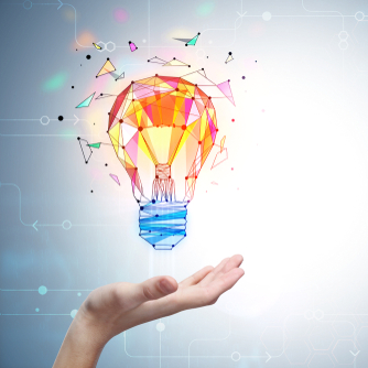 Co-innovation to transform ideas into great products