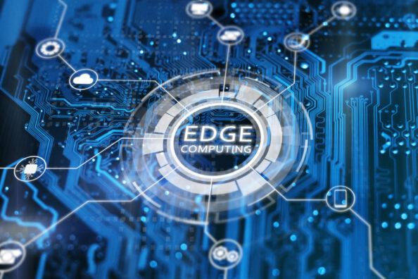 Edge computing technology breaks into the IoT paradigm